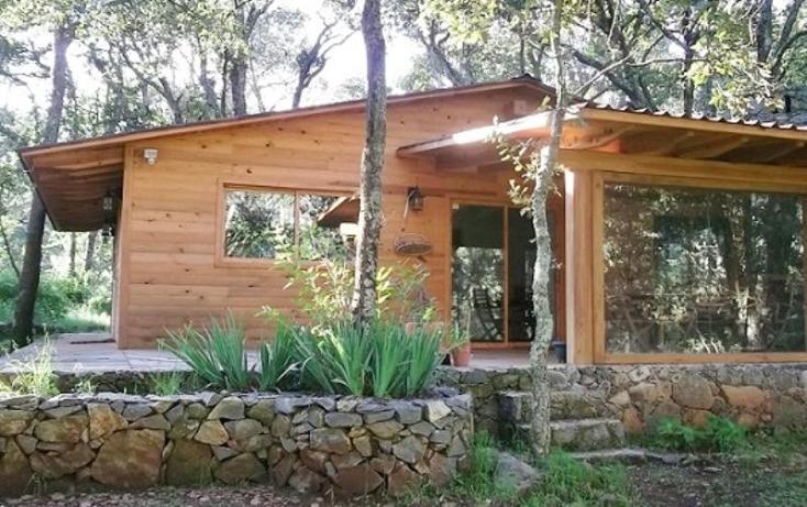 Foto de casa en venta en jilotepec , jilotepec de molina enríquez, jilotepec, méxico, 415057 No. 03