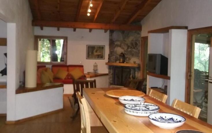 Foto de casa en venta en jilotepec , jilotepec de molina enríquez, jilotepec, méxico, 415057 No. 08