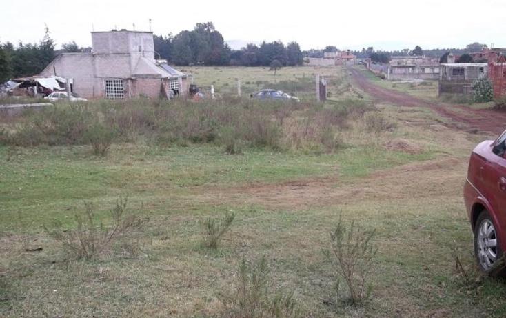 Foto de terreno habitacional en venta en jilotepec nonumber, jilotepec de molina enr?quez, jilotepec, m?xico, 425633 No. 02