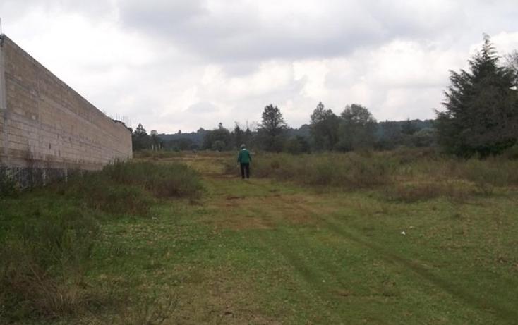 Foto de terreno habitacional en venta en jilotepec nonumber, jilotepec de molina enr?quez, jilotepec, m?xico, 425633 No. 03