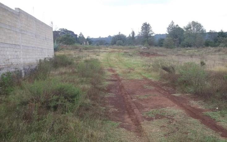 Foto de terreno habitacional en venta en jilotepec nonumber, jilotepec de molina enr?quez, jilotepec, m?xico, 425633 No. 06