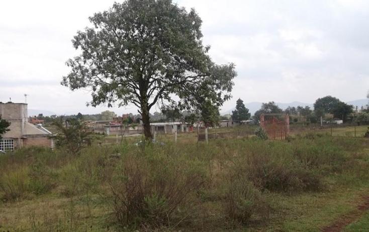 Foto de terreno habitacional en venta en jilotepec nonumber, jilotepec de molina enr?quez, jilotepec, m?xico, 425633 No. 07