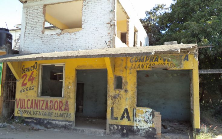 Foto de terreno habitacional en venta en jimenez sn, francisco villa, altamira, tamaulipas, 1908989 no 02