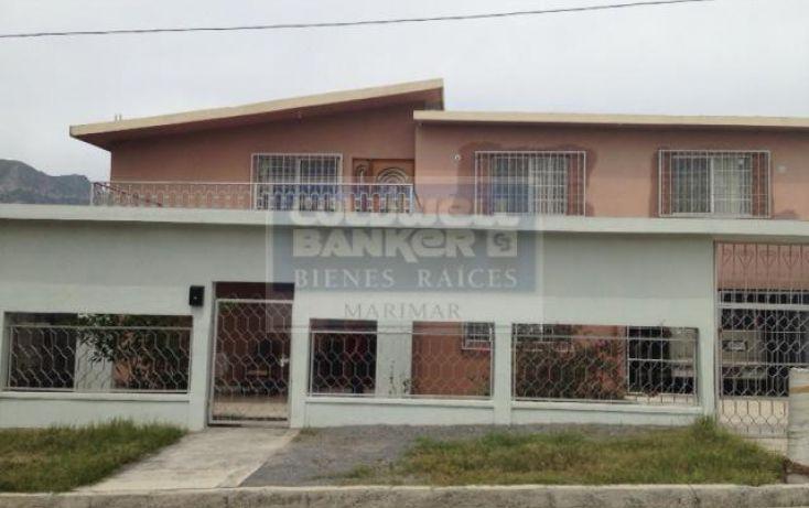 Foto de casa en venta en jimnez 521, los pinos, abasolo, nuevo león, 604746 no 01