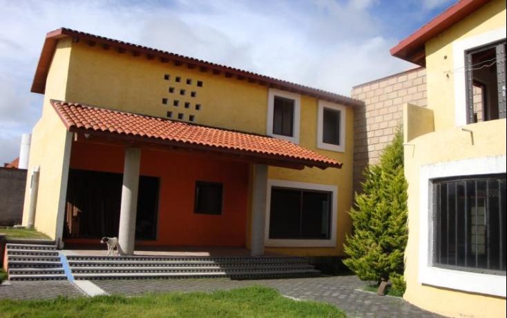Foto de casa en venta en jinetes, cacalomacán, toluca, estado de méxico, 372090 no 02
