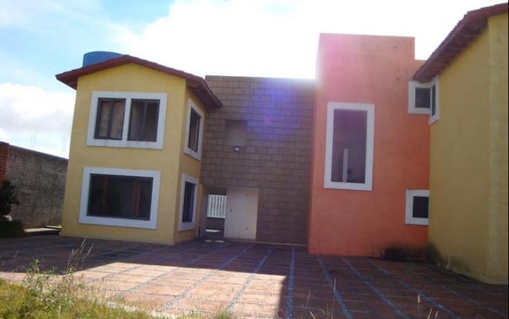 Foto de casa en venta en jinetes, cacalomacán, toluca, estado de méxico, 372090 no 03