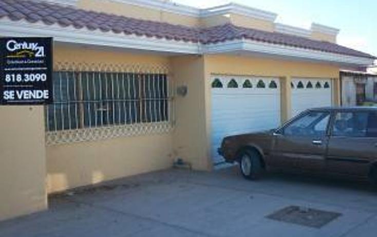 Foto de casa en venta en  , jiquilpan 2, ahome, sinaloa, 1858176 No. 01