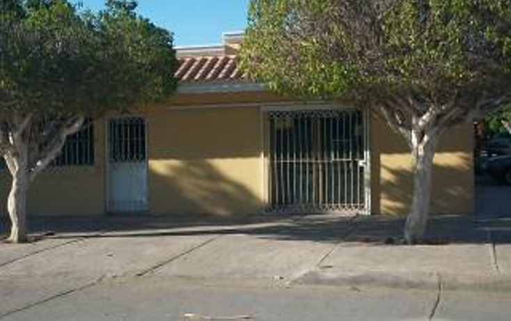 Foto de casa en venta en  , jiquilpan 2, ahome, sinaloa, 1858176 No. 02