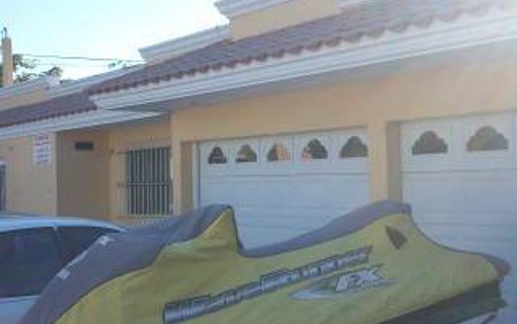 Foto de casa en venta en  , jiquilpan 2, ahome, sinaloa, 1858176 No. 03