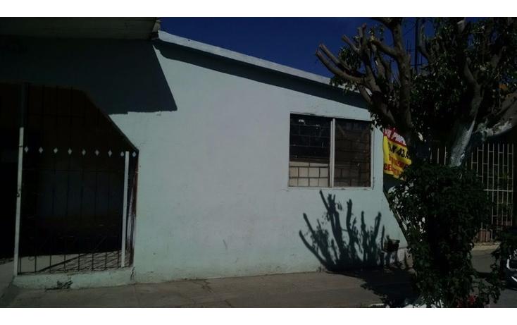 Foto de casa en venta en  , jiquilpan, ahome, sinaloa, 1858452 No. 01