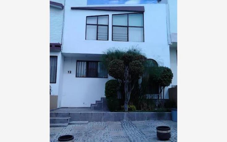 Foto de casa en venta en  , jiquilpan, cuernavaca, morelos, 1693582 No. 01