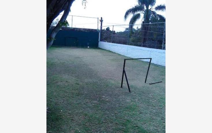 Foto de casa en venta en  , jiquilpan, cuernavaca, morelos, 1693582 No. 06