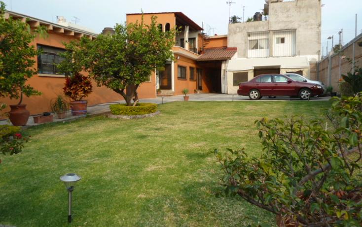 Foto de casa en venta en  , jiquilpan, cuernavaca, morelos, 1776384 No. 02