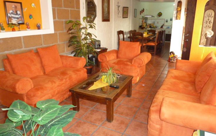 Foto de casa en venta en  , jiquilpan, cuernavaca, morelos, 1776384 No. 05