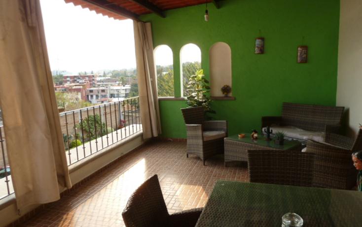 Foto de casa en venta en  , jiquilpan, cuernavaca, morelos, 1776384 No. 08