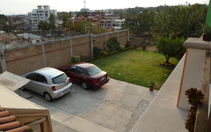 Foto de casa en venta en  , jiquilpan, cuernavaca, morelos, 1776384 No. 09