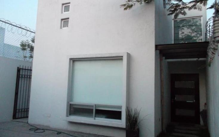 Foto de casa en venta en  , jiquilpan, cuernavaca, morelos, 1820728 No. 01