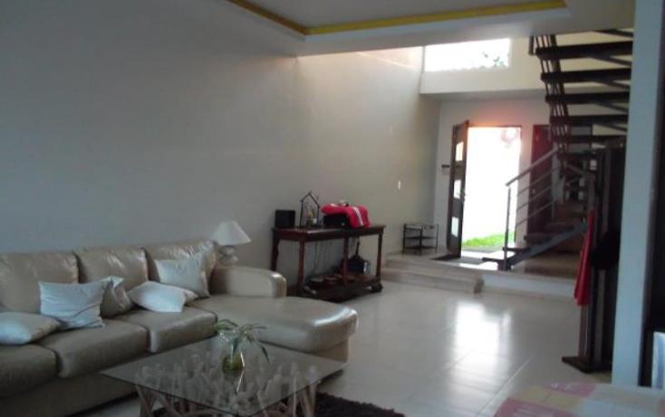 Foto de casa en venta en  , jiquilpan, cuernavaca, morelos, 1820728 No. 02