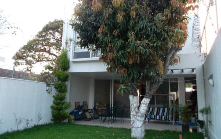 Foto de casa en venta en  , jiquilpan, cuernavaca, morelos, 1820728 No. 05