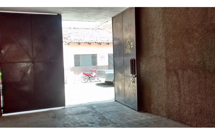 Foto de terreno habitacional en venta en  , jiquilpan de juárez centro, jiquilpan, michoacán de ocampo, 1389345 No. 02