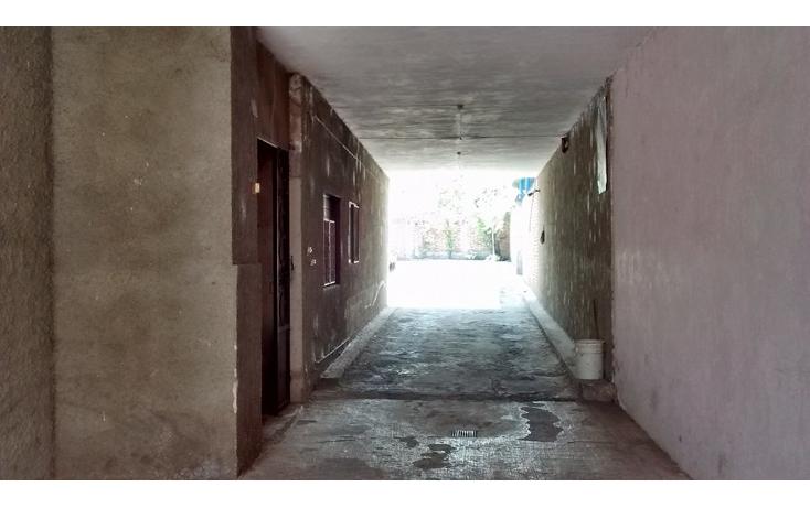 Foto de terreno habitacional en venta en  , jiquilpan de juárez centro, jiquilpan, michoacán de ocampo, 1389345 No. 03