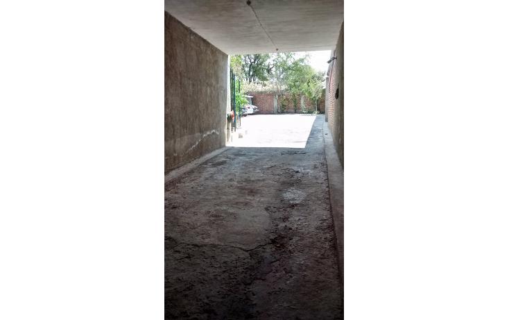 Foto de terreno habitacional en venta en  , jiquilpan de juárez centro, jiquilpan, michoacán de ocampo, 1389345 No. 04
