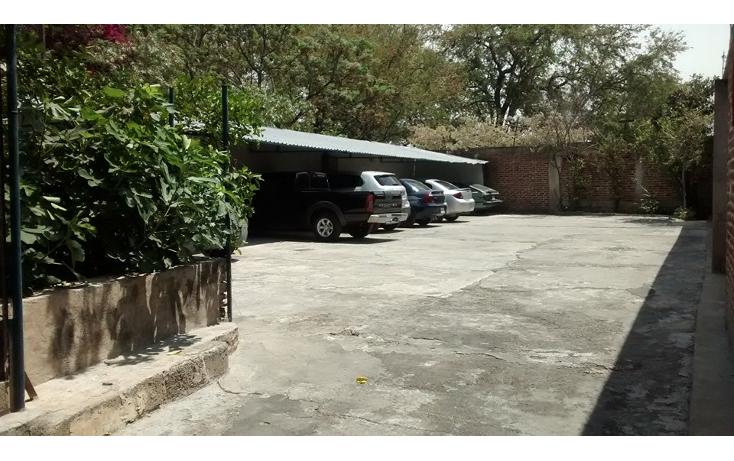Foto de terreno habitacional en venta en  , jiquilpan de juárez centro, jiquilpan, michoacán de ocampo, 1389345 No. 05