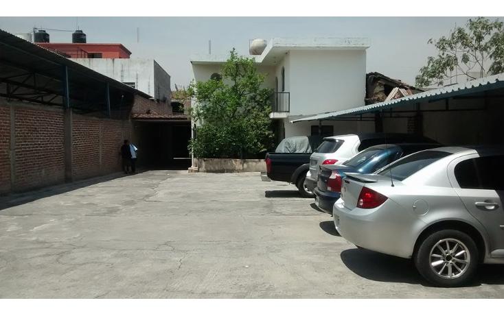 Foto de terreno habitacional en venta en  , jiquilpan de juárez centro, jiquilpan, michoacán de ocampo, 1389345 No. 06