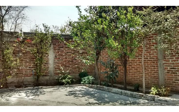 Foto de terreno habitacional en venta en  , jiquilpan de juárez centro, jiquilpan, michoacán de ocampo, 1389345 No. 07
