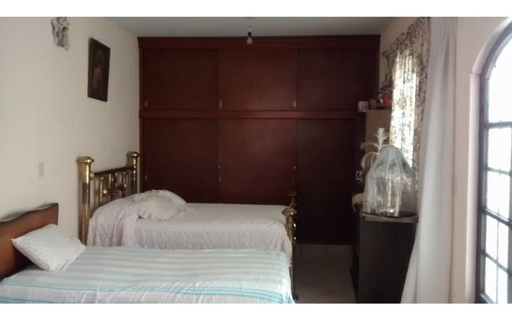 Foto de terreno habitacional en venta en  , jiquilpan de juárez centro, jiquilpan, michoacán de ocampo, 1389345 No. 10
