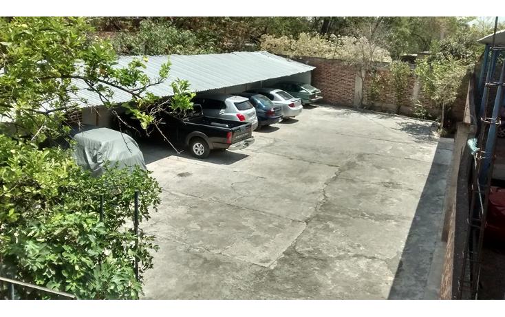 Foto de terreno habitacional en venta en  , jiquilpan de juárez centro, jiquilpan, michoacán de ocampo, 1389345 No. 14