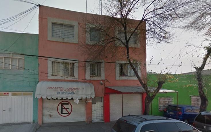 Foto de departamento en venta en  , janitzio, venustiano carranza, distrito federal, 1524823 No. 01