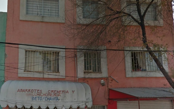 Foto de departamento en venta en  , janitzio, venustiano carranza, distrito federal, 1524823 No. 02
