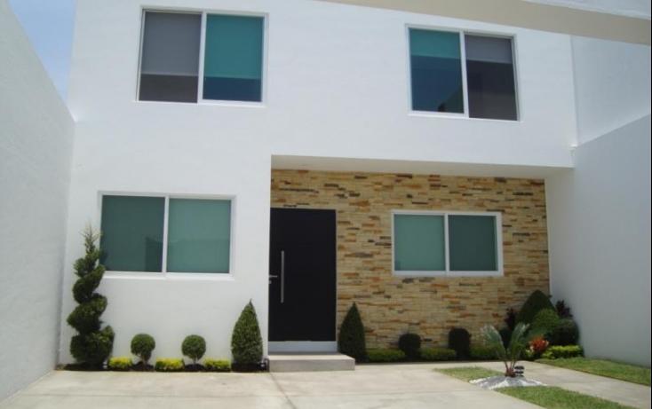 Foto de casa en venta en jiutepec 1, ampliación bugambilias, jiutepec, morelos, 472587 no 02