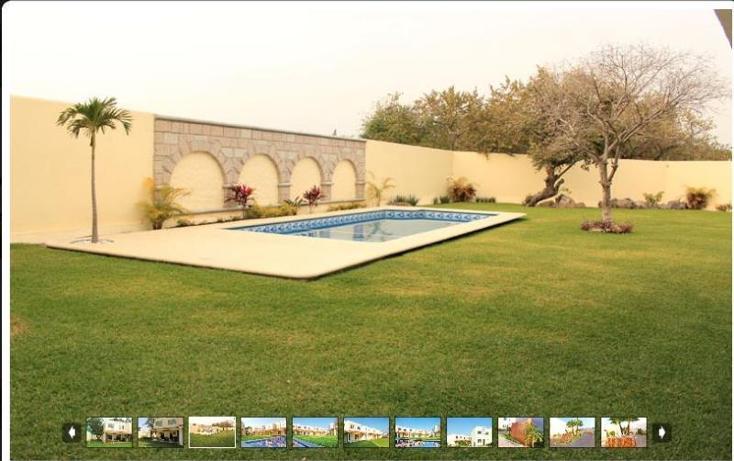 Foto de casa en venta en jiutepec 1, centro jiutepec, jiutepec, morelos, 562569 No. 03