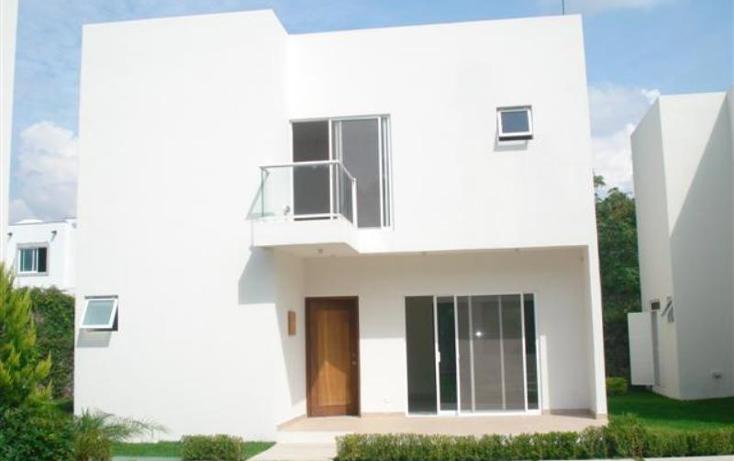 Foto de casa en venta en jiutepec jiutepec, centro jiutepec, jiutepec, morelos, 1732544 No. 02