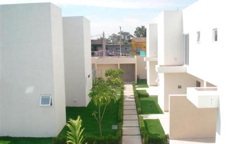 Foto de casa en venta en jiutepec jiutepec, centro jiutepec, jiutepec, morelos, 1732544 No. 04