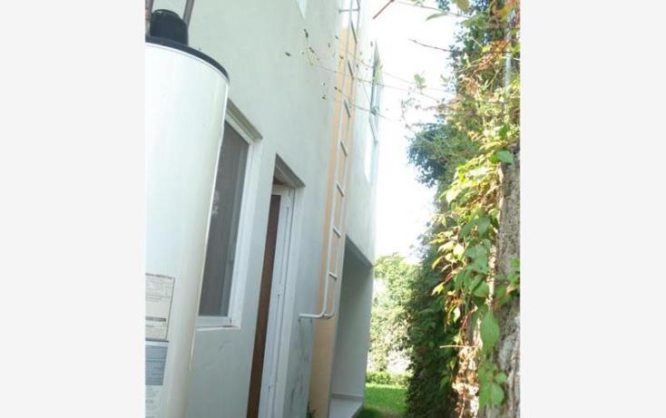 Foto de casa en venta en jiutepec jiutepec, centro jiutepec, jiutepec, morelos, 1732544 No. 20