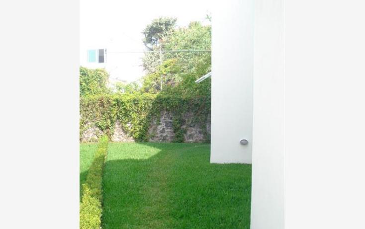 Foto de casa en venta en jiutepec jiutepec, centro jiutepec, jiutepec, morelos, 1732544 No. 21