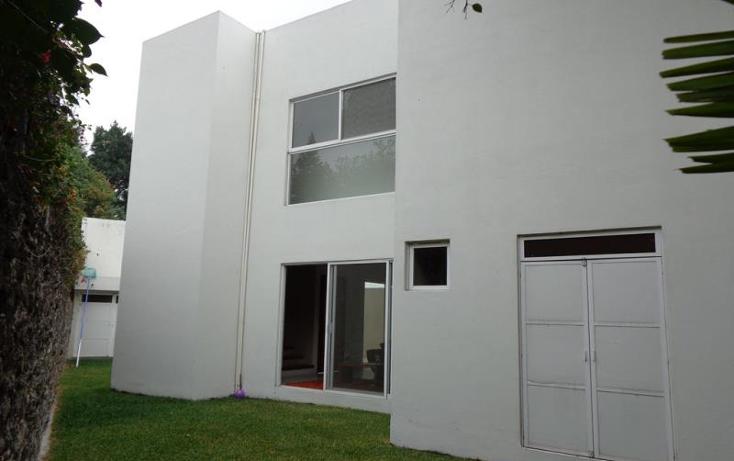 Foto de casa en venta en jiutepec jiutepec, centro jiutepec, jiutepec, morelos, 1732544 No. 25