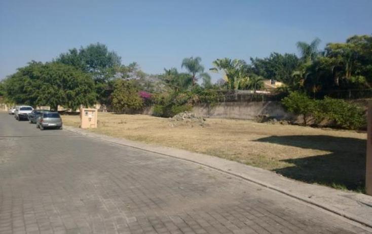 Foto de terreno habitacional en venta en jiutepec morelos, morelos, jiutepec, morelos, 1783538 No. 04
