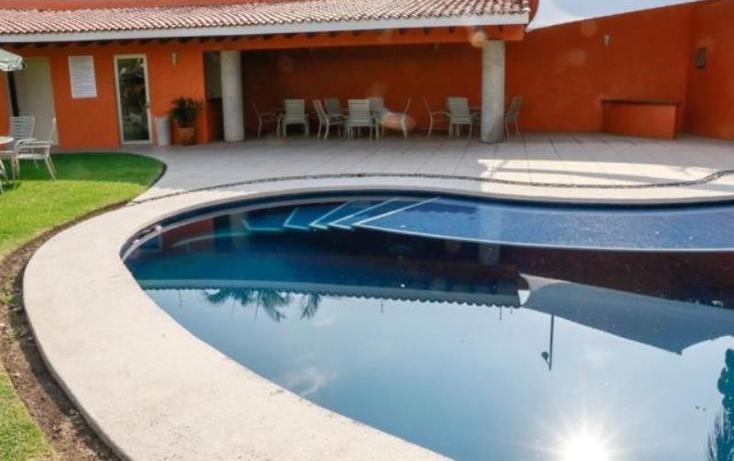 Foto de terreno habitacional en venta en jiutepec morelos, morelos, jiutepec, morelos, 1783538 No. 08