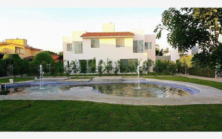 Foto de casa en venta en jiutepec par vial casas nuevas con alberca 1, el paraíso, jiutepec, morelos, 1622828 no 01