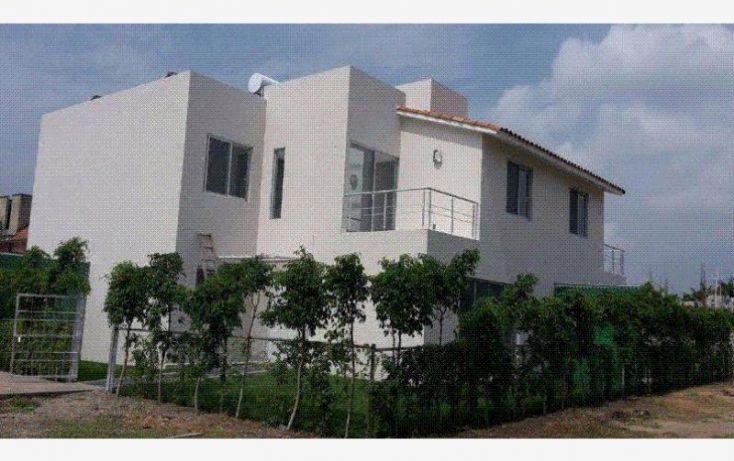 Foto de casa en venta en jiutepec par vial casas nuevas con alberca 1, el paraíso, jiutepec, morelos, 1622828 no 04