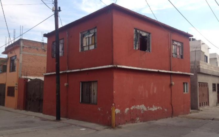 Foto de casa en venta en jiutepec remodele a su gusto a 3 minutos del boulevard cuauhnahuac 1, moctezuma, jiutepec, morelos, 1648080 no 03