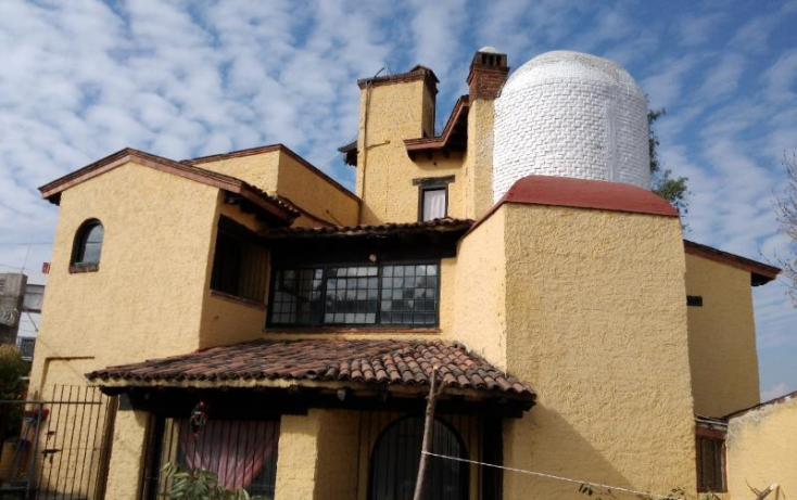 Foto de casa en venta en jj tablada 250, santa maria de guido, morelia, michoacán de ocampo, 760251 no 01