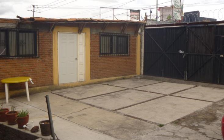 Foto de casa en venta en jj tablada 250, santa maria de guido, morelia, michoacán de ocampo, 760251 no 02