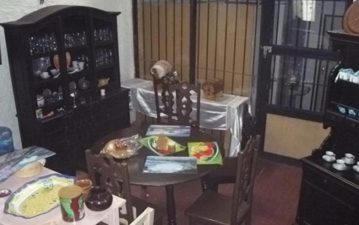 Foto de casa en venta en jj tablada 250, santa maria de guido, morelia, michoacán de ocampo, 760251 no 03