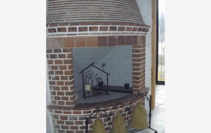 Foto de casa en venta en jj tablada 250, santa maria de guido, morelia, michoacán de ocampo, 760251 no 08