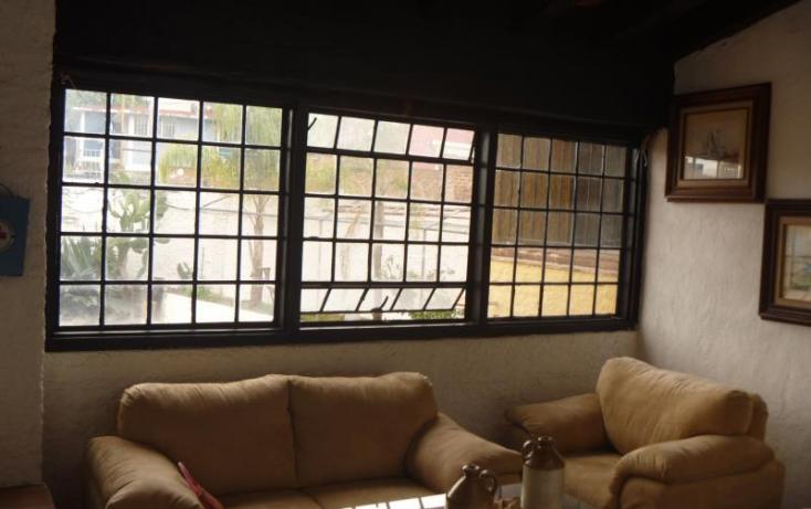 Foto de casa en venta en jj tablada 250, santa maria de guido, morelia, michoacán de ocampo, 760251 no 09